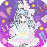 Vlinder Girl – Dress up Games , Avatar Creator APK MOD 1.3.6