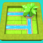 Water Connect Puzzle   APK MOD 4.0.0