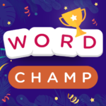 Word Champ – Free Word Game & Word Puzzle Games APK MOD 7.8