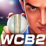 World Cricket Battle 2 (WCB2) – Multiple Careers   APK MOD 2.7.8