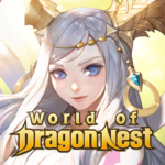 World of Dragon Nest – Funtap APK MOD 2.0.2