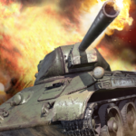 World of War Machines – WW2 Strategy Game APK MOD 10016