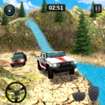 Xtreme Offroad Rally Driving Adventure APK MOD 1.1.3