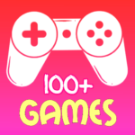 100+ Games – Play 100 Game in Single App APK MOD 9.8