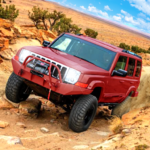 4×4 Suv Offroad extreme Jeep Game APK MOD 1.1.6