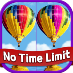5 Differences : No Time Limit APK MOD 1.0.5
