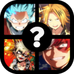 Anime Boku 4 Pics My Hero Quiz APK MOD 8.7.3z