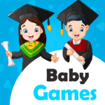 Baby Games Toddler Games for Free 2-5 Year Olds   APK MOD 1.12