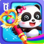 Baby Panda's Magic Drawing APK MOD 8.49.00.02