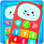 Baby Phone for Kids. Learning Numbers for Toddlers APK MOD 1.76