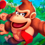 Banana King Kong – Super Jungle Adventure Run APK MOD 3.1