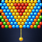 Bubble Shooter Mania Blast  APK MOD 1.19
