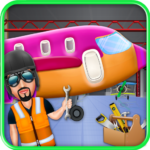 Build an Airplane – Design & Craft Flying Plane APK MOD 1.0.8