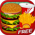 Burger Chef – Cooking Simulator APK MOD 2.5