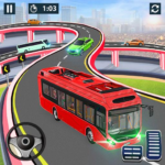 Bus Coach Driving Simulator 3D New Free Games 2020 APK MOD 6