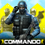 Call Of IGI Commando: Mobile Duty- New Games 2020 APK MOD 3.0.1f2