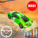 Car Stunt Racing – Mega Ramp Car Jumping APK MOD 1.11