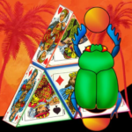 Cheops Pyramid Solitaire APK MOD 5.1.1853