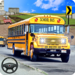 City School Bus Game 3D APK MOD 1.7