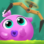 Claw Monsters – Crane Game Pachinko Collect Cuties APK MOD 1.0.48