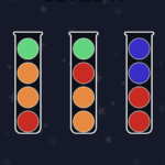 Color Ball Sort APK MOD 1.3