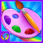 Coloring Book – Drawing Pages for Kids   APK MOD 1.1.5