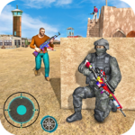 Combat Shooter 2: FPS Shooting Game 2020 APK MOD 1.6