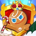 Cookie Run: Kingdom Kingdom Builder & Battle RPG  APK MOD 1.3.602