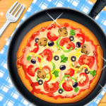 Cooking Pizza Maker Kitchen Food Cooking Games APK MOD 0.12