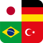 Country Flags and Capital Cities Quiz  APK MOD 1.0.32