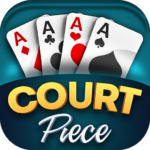 Court Piece – Rang, Hokm, Coat APK MOD 5.9