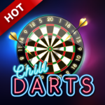 Darts and Chill super fun, relaxing and free   APK MOD 1.673