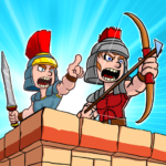 Empire Rush: Rome Wars (Tower Defense) APK MOD 3.2.8