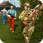 FPS Terrorist Secret Mission: Shooting Games 2021 APK MOD 2.1