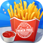 Fast Food – French Fries Maker APK MOD 1.3