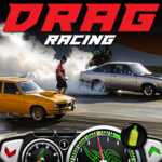 Fast cars Drag Racing game APK MOD 1.1.4