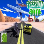 Freeroam City Online APK MOD 1
