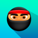 Fun Ninja Game – Cool Jumping APK MOD 1.0.17