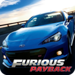 Furious Payback – 2020's new Action Racing Game APK MOD 5.4