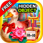 Hidden Object Games 100 Levels : Castle Mystery APK MOD 1.0.3