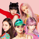 Ice Cream BlackPink & Selena Piano Tiles APK MOD 3.0