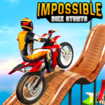 Impossible Bike Stunts 3D – Bike Racing Stunt APK MOD 1.0.11