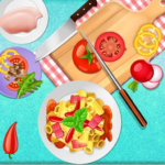 Italian Pasta Maker: Cooking Continental Foods APK MOD 1.0.6