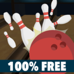 (JAPAN ONLY) Bowling Strike   APK MOD 1.651