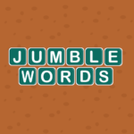 Jumble Word Game – Correct the Spelling APK MOD 1.5