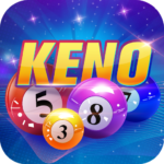 Keno Jackpot – Keno Games with Free Bonus Games! APK MOD 4.0