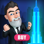 LANDLORD GO Business Simulator Games – Investing   APK MOD  APK MOD