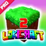 Lokicraft – Building And Crafting 2021 APK MOD 1.1
