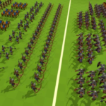 MEDIEVAL BATTLE: EUROPEAN WARS APK MOD 2.2