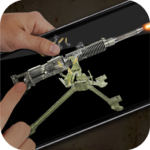 Machine Gun Simulator Ultimate Firearms Simulator APK MOD 2.1